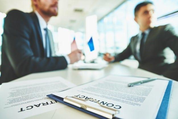 consultoria jurídica empresarial