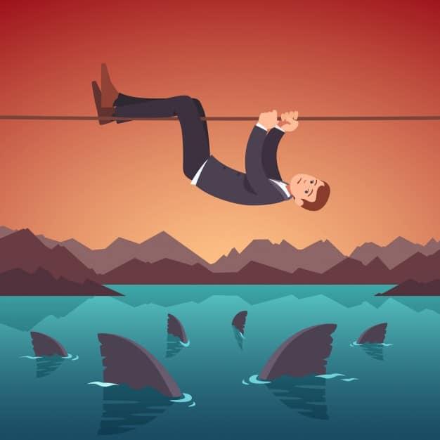 gestão de riscos corporativos